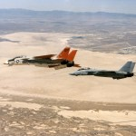 """NASA's experiments with the F-14 looked at ways of improving the F-14's handling at high angles of attack, increasing spin resistance, reducing """"wing rocking"""" (i.e. tilting from side to side), and improving aircraft recovery when it departed from controlled flight (e.g., entered a spin). A number of F-14s had been lost in spin accidents, resulting in the program."""