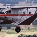 1938 Bellanca Aircruiser (Courtesy of the Tillamook Air Museum)