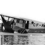 Eldorado Radium Silver Express (Courtesy of the Western Canada Aviation Museum)