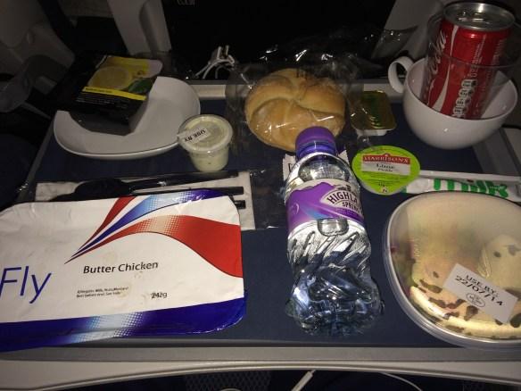 Review: British Airways World Traveler 777-300ER London