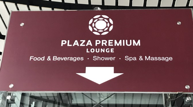Review: Plaza Premium Lounge Hyderabad Domestic Terminal