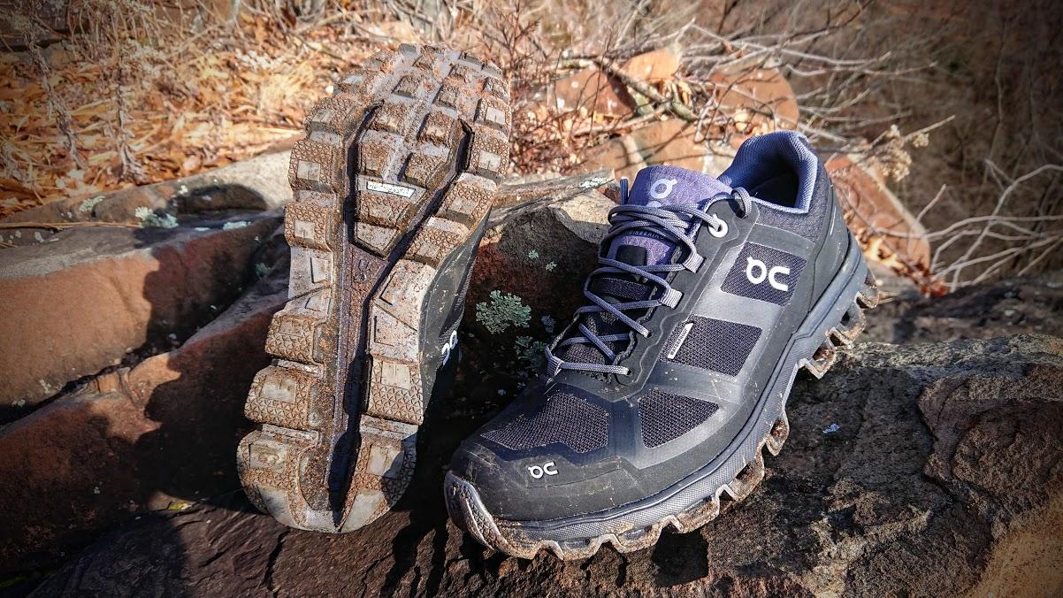 Cloud Waterproof Running Shoes Review