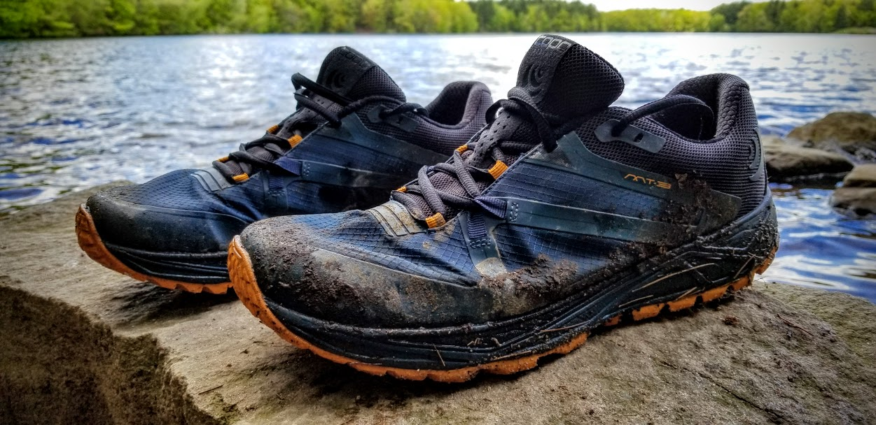Topo Athletic MT-3 Trail Running Shoes