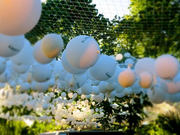 Insta-fine ballonger