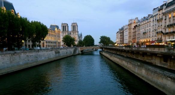 Hadde glemt hvor deilig Paris var!!!