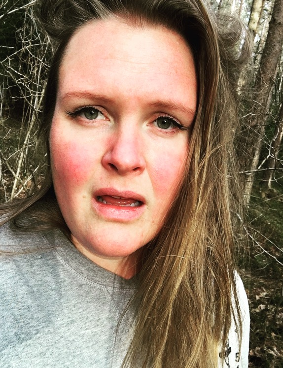 Noen smiler når de jogger, - andre orker ikke det.