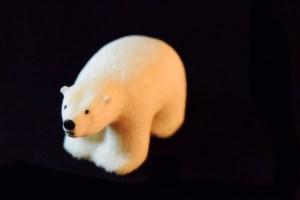 The Alaska Teacher- Ivory Carvings