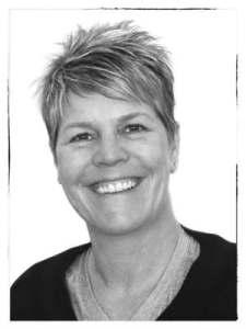 Brenda Frick Bio