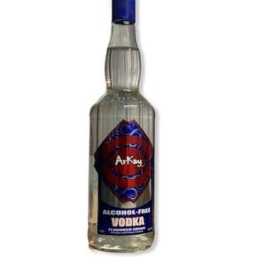 Vodka Alternatives