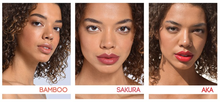 Alcone Company New Lip New Look images 3