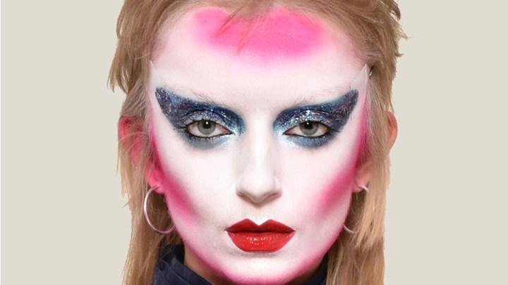 Bowie Stardust by Moises Ramirez