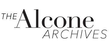 The Alcone Archives