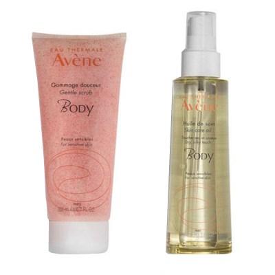 Avene Body Skincare