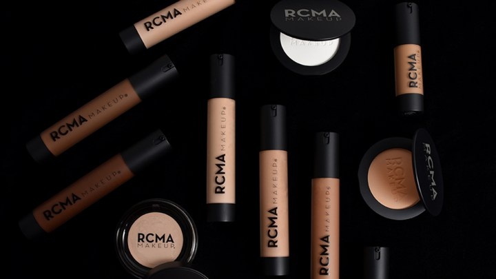 The Newest Arrivals From RCMA Makeup