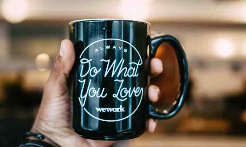 Is WeWork the real deal?