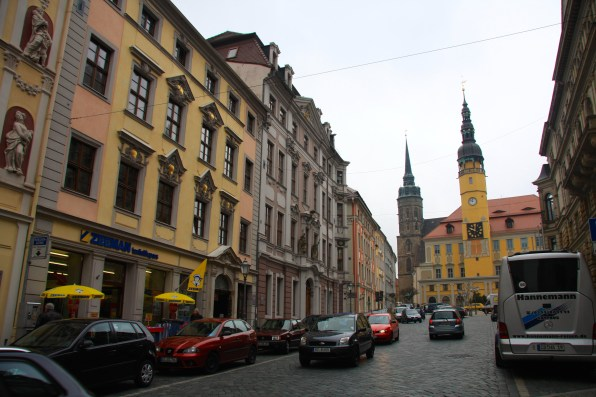 Kornmarkt, Bautzen