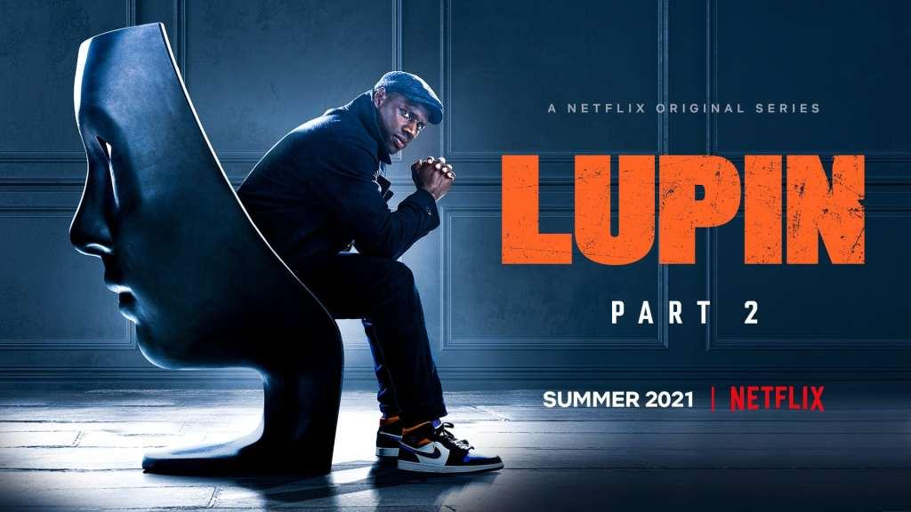 Netflix ประกาศฉายจอมโจรลูแปง ภาค 2 ในวันที่ 11 มิถุนายนนี้ พร้อมปล่อยตัวอย่างใหม่ (ชมคลิปได้ที่นี่)