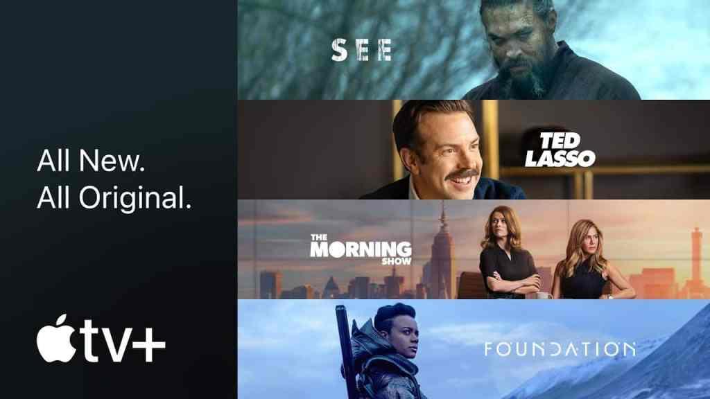 Apple TV+ ปล่อยตัวอย่างซีรีส์และภาพยนตร์ต้นฉบับของ Apple ที่จ่อคิวเปิดตัวในปี 2021 ให้ทุกคนได้ชมกันวันนี้