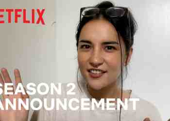 Netflix ประกาศ Shadow and Bone (ตำนานกรีชา) ซีซั่น 2 มาแน่นอน