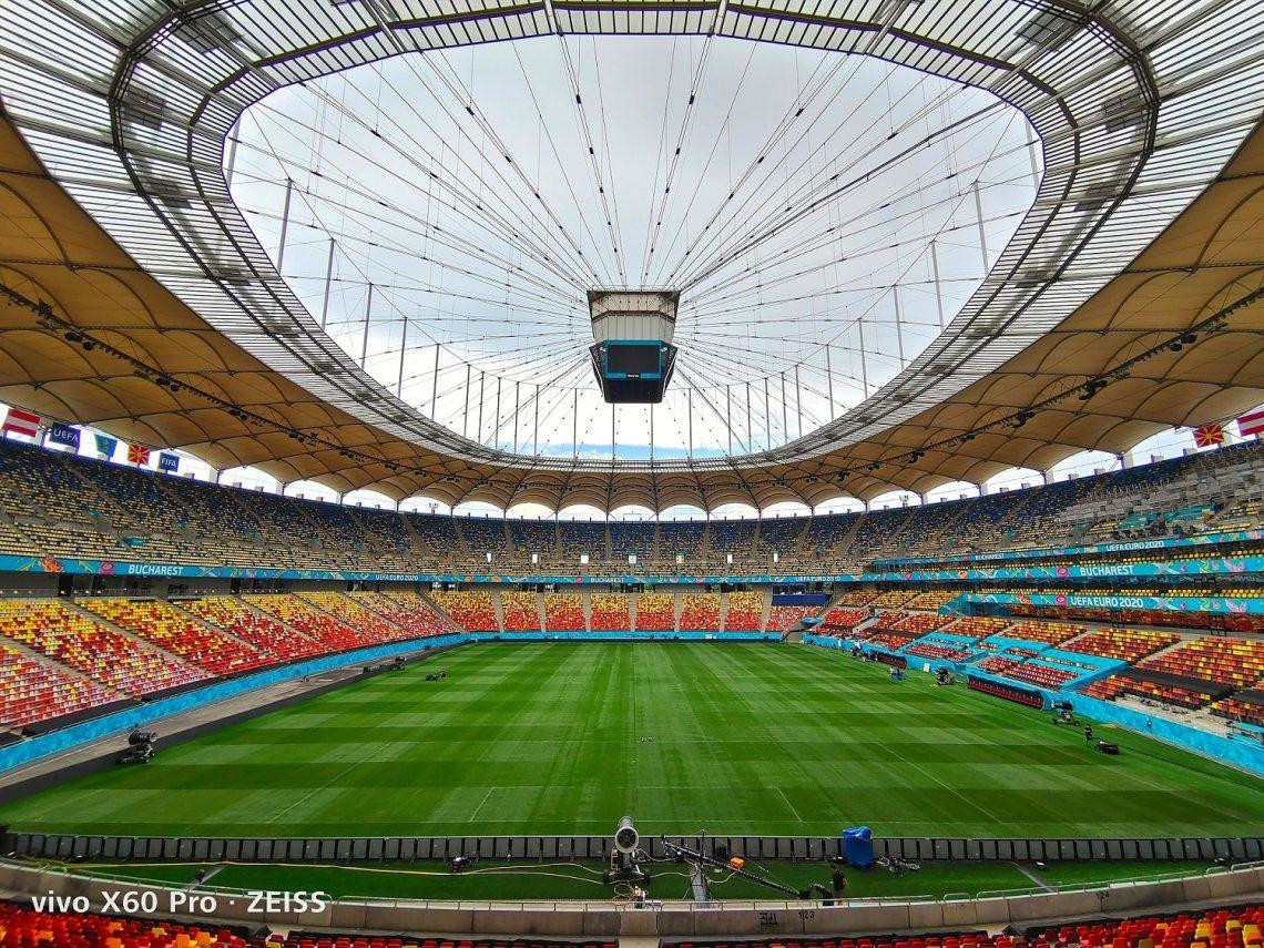 vivo แชร์เคล็ดลับถ่ายภาพกีฬาและภาพแอ็กชันให้สวยระดับมือโปร ด้วย X60 Pro 5G สมาร์ตโฟนผู้สนับสนุนการแข่งขัน UEFA EURO 2020™ อย่างเป็นทางการ