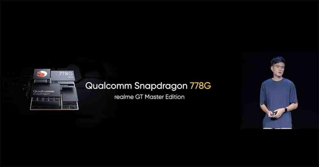 เปิดตัวสมาร์ทโฟน realme GT Master Edition Series อย่างเป็นทางการแล้ว ราคาเริ่มต้นประมาณ 13,280 บาท