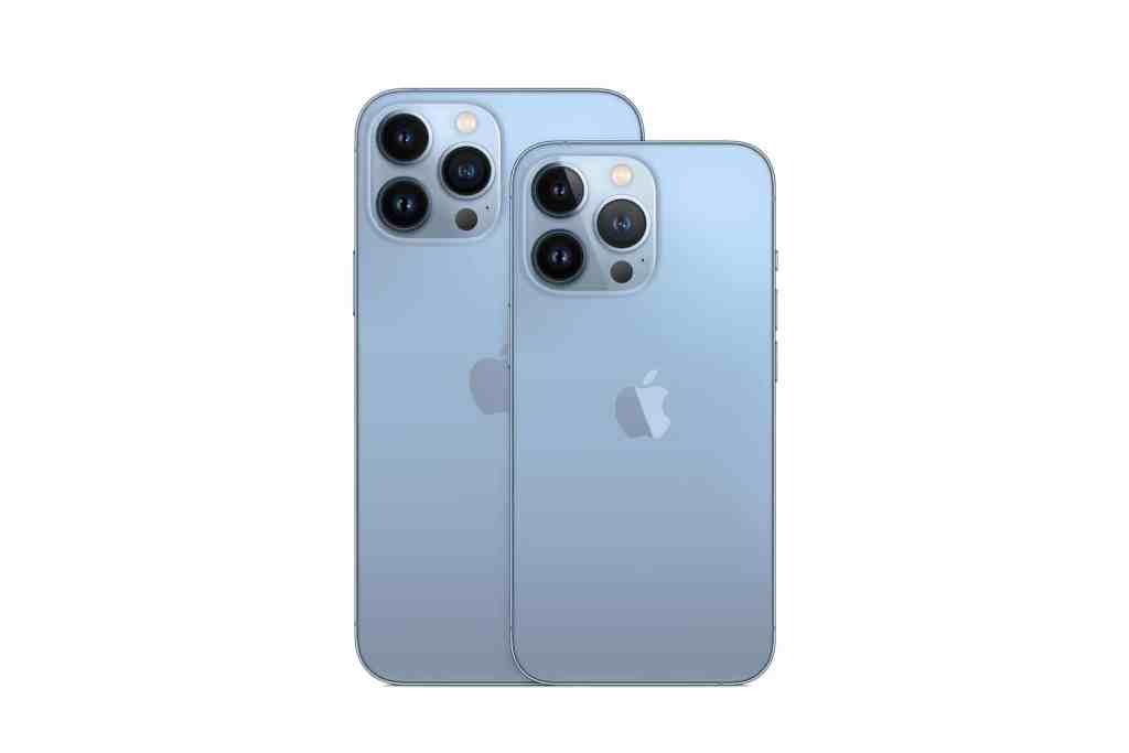 iPhone 13 Pro iPhone 13 Pro Max