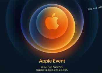 """ยืนยันแล้ว!! Apple Event """"Hi, Speed"""" เปิดตัว iPhone 12 ในวันที่ 13 ตุลาคมนี้"""