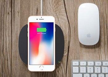 ก้าวสู่นวัตกรรมการชาร์จแบบไร้สายด้วย Belkin BOOST↑UP™ Qi™ Wireless Charging Pad (5W)