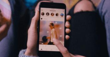 Instagram Multiple photos videos