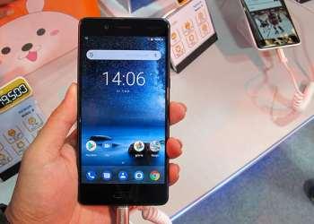 โปร Nokia 8 ของ Mobile Expo 2017