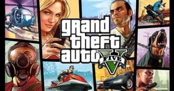 Grand Theft Auto V เปิดให้โหลดจาก Epic Games Store ฟรี!! จนถึง 21 พ.ค. นี้