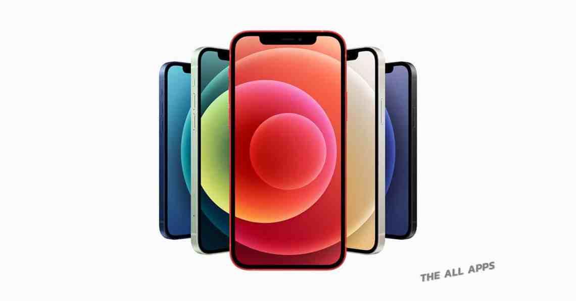 iPhone 12 และ iPhone 12 mini เปิดตัวแล้ว หน้าจอดีขึ้น มาพร้อมเทคโนโลยี 5G