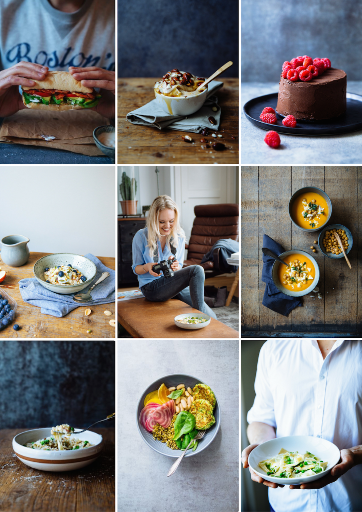 food fotografie styling workshop Denise Kortlever