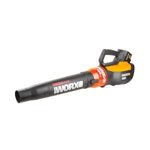 worx 56v brushless leaf blower