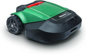 robomow rs630 robot lawnmower