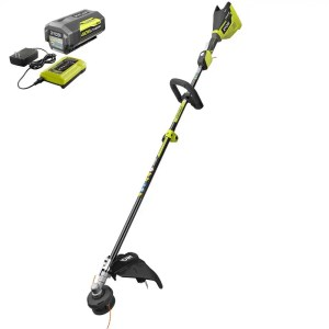 ryobi attachment capable string trimmer