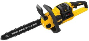dewalt flexvolt 60v cordless chainsaw