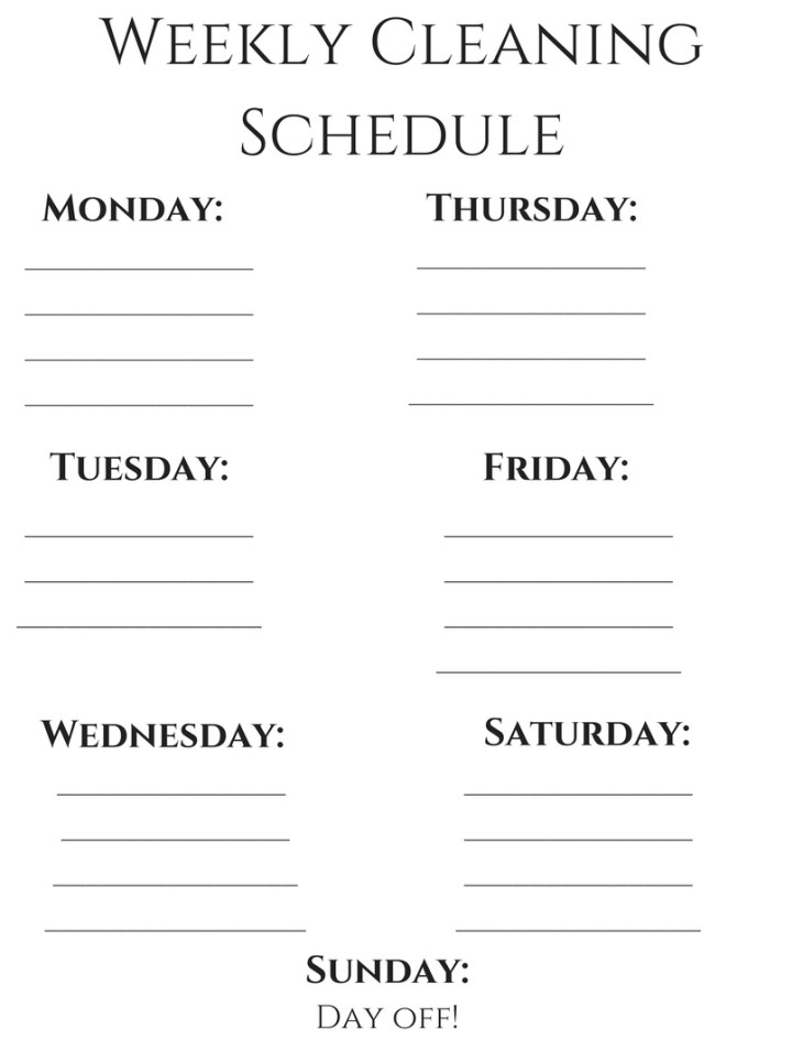 weekly-cleaning-schedulffffe