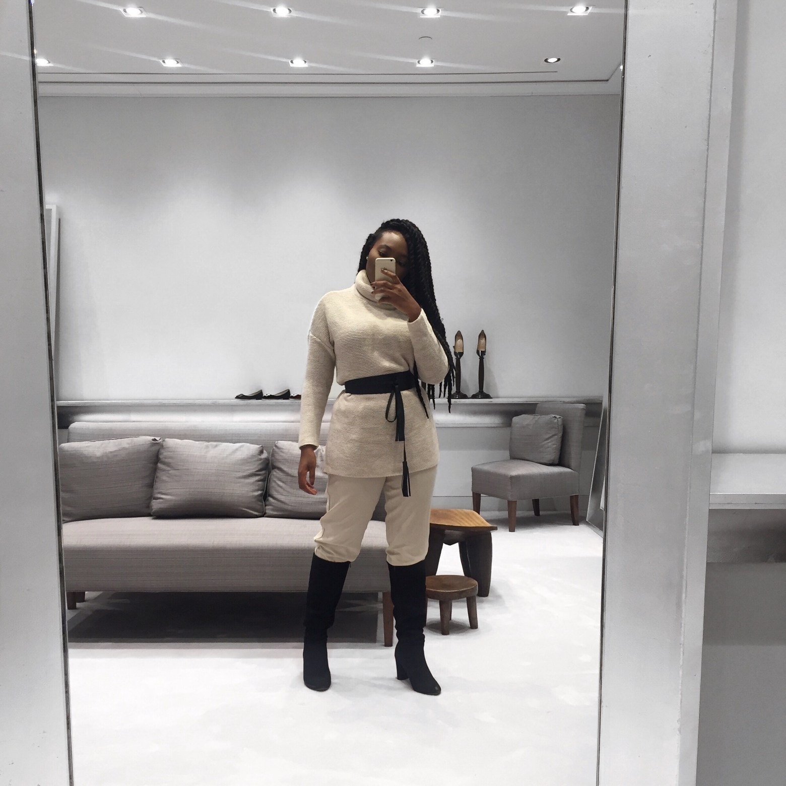 Instagram Outfits II | The Alma Chronicle