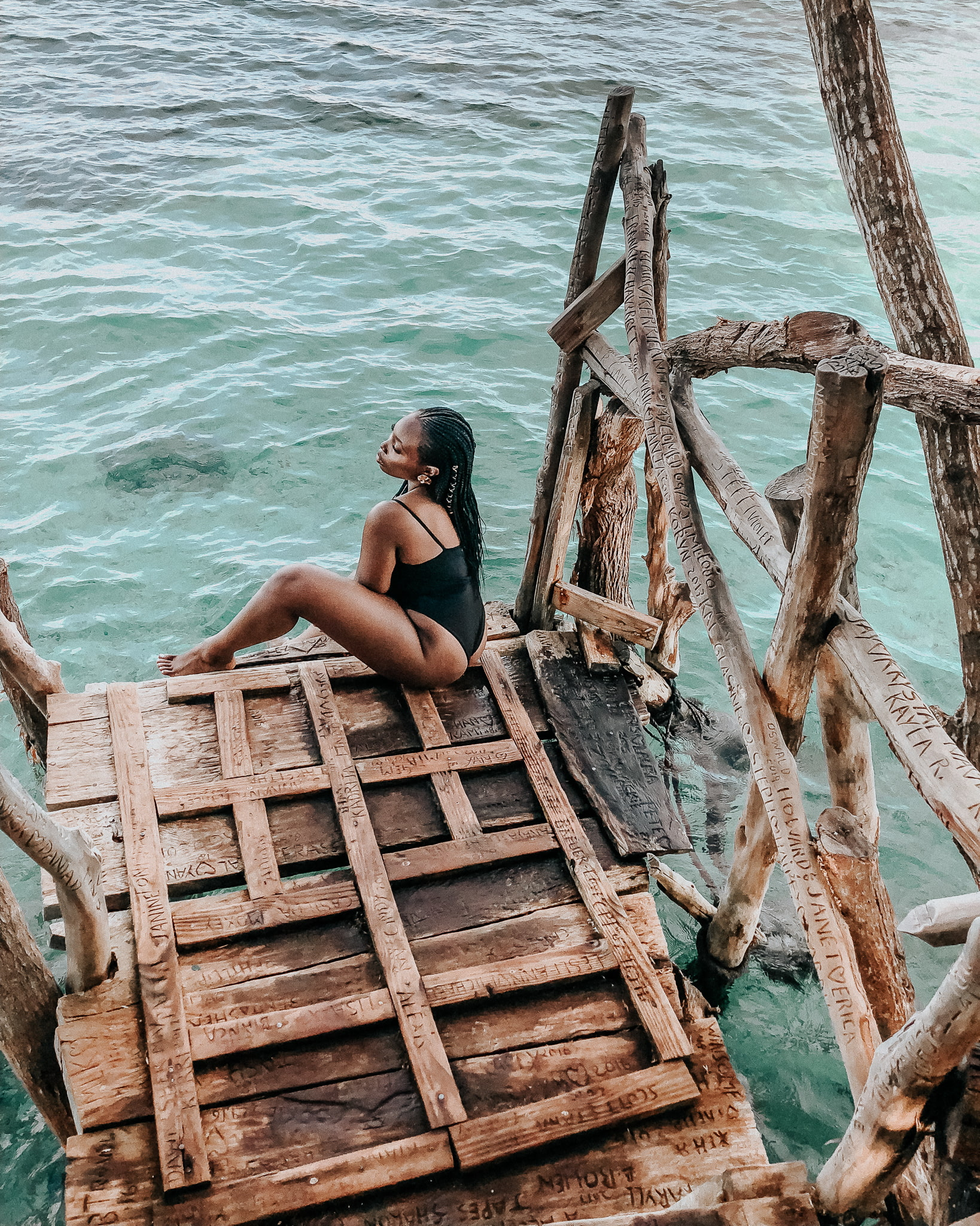 Pelican Bar in Negril Jamaica   The Alma Chronicle