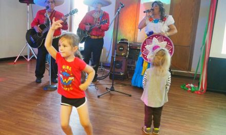 Hispanic Coalition hosts Fiesta Baile