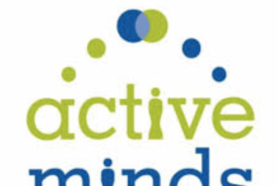 Active Minds fights stigma