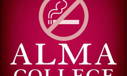 College changes tobacco policy
