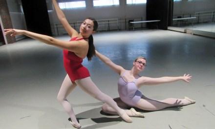 ACDC dances into spring concert