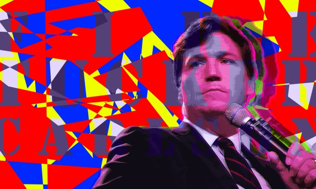 Tucker Carlson comes under fire