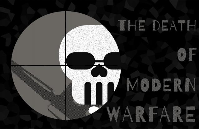 """""""Modern Warfare's"""" Lost Soul"""
