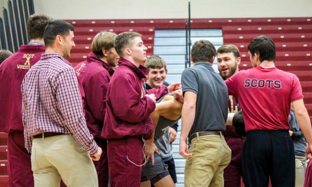 Wrestling makes a move for the new season