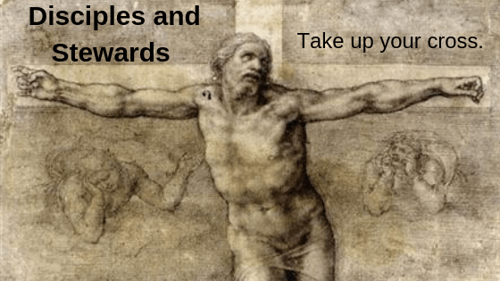 Disciples and Stewards – The Moral Law