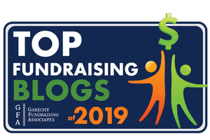 Top Fundraising Blogs 2019