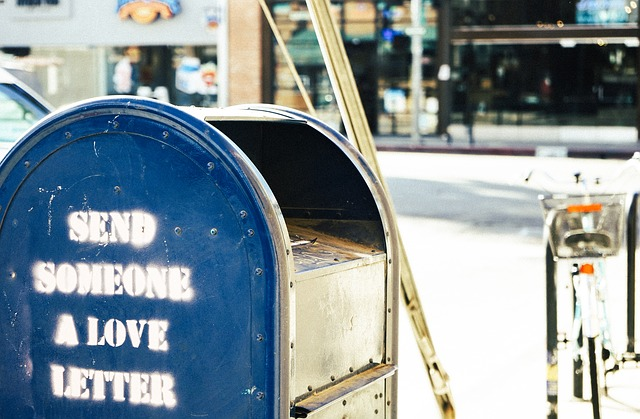 How do I raise money with direct mail?